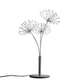 $enCountryForm.capitalKeyWord Australia - Simple modern crystal table lamp luxury light creative bedroom bedside lamp marriage wedding room decoration table lamp - L93