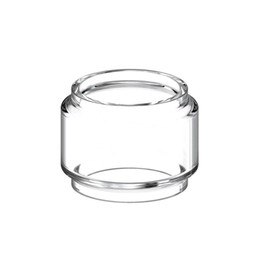 $enCountryForm.capitalKeyWord UK - Extended Bulb glass fat boy replacement glass tube for Smoktech smok tfv8 baby X big baby beast rba tfv12 prince vape pen 22 tank 3.5ml~8ml