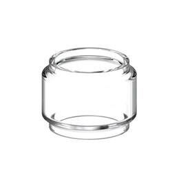 $enCountryForm.capitalKeyWord UK - Smoktech TFV12 TFV8 Big baby TFV12 Prince TFV8 X baby Vape Pen 22 Plus for RBA Coil Replacement Bulb fat boy Convex Glass Tube