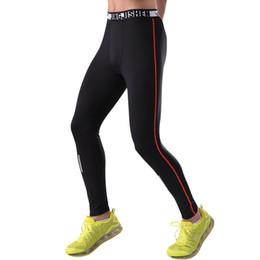 e78e67d9fe 2018 Kids Running Pants Compression Tights Boys Sports Leggings Child  Basketball Football Training Pant Hombre Trousers Leg Pant