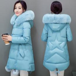 $enCountryForm.capitalKeyWord Australia - Winter Coats And Jackets Woman 2016 Down Casual Winter Jacket Plus Size S-XXL Hooded Coat Long Style Parka Womens Jackets