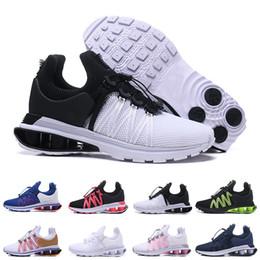 2018 Newest Men Women Gravity 908 809 Mesh Running Shoes Grand Purple Blue White Black Carter Breathable Sports Sneakers Size Eur 36-46 best prices cheap price aVDEGRlmxk