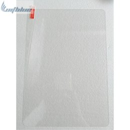 Wholesale Witblue Tempered Glass Screen Protector HD Guard LCD Shield For quot yuntab Kt H Mediatec KT107 KT107H Tablet