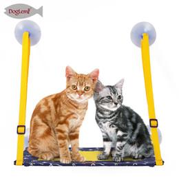 $enCountryForm.capitalKeyWord NZ - Cat Window Perch Hammock Cat Bed Kitty Sunny Seat Mount Window Cat Bed Suction Cup
