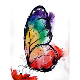 $enCountryForm.capitalKeyWord UK - 5D Diy cross stitch diamond embroidery home decoration diamond painting crafts rhinestone painting gift art, color, color butterfly