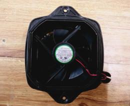 Orijinal CD9225HH12SA 12 V 0.50A kurutma makinesi frekans dönüştürücü soğutma fanı