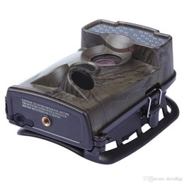 Ltl Acorn Camera Australia - Photo traps LTL ACORN 5310WA 940NM 720P No flash 12MP Wildlife Scouting Camera Hunting trail camera Wide Angle 100 Degree