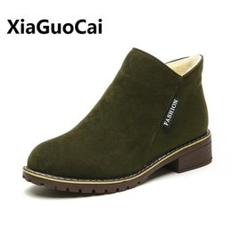 $enCountryForm.capitalKeyWord Australia - 2018 New Boots Woman Shoes Winter Female Warm Fur Water-resistant Upper Fashion Non-slip Sole Free Shipping New Style Snow Boot