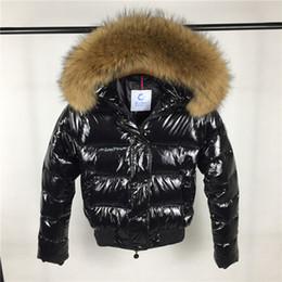cae169deb59 New Fashion Brand anorak women spring autumn jacket women thick Jacket  Winter Best Quality Warm Plus Size women Down and parka anorak jacket