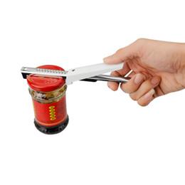 $enCountryForm.capitalKeyWord UK - Adjustable Jar Lid Opener Stainless Steel Can Opener Practical Can Seal Lid Remover Bottle Opener wen7066