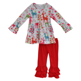 24 month boy christmas outfits australia christmas giggle moon remake toddler girls outfits cotton newborn - What Month Is Christmas In Australia