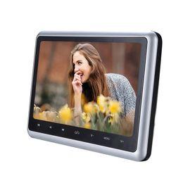 $enCountryForm.capitalKeyWord NZ - 9inch HD portable dvd player for car rear seat mount headrest car dvd player with Touch Key USB SD FM IR Game