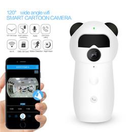 $enCountryForm.capitalKeyWord Australia - New Cartoon WIFI Remote IP Camera P2P H.264 2MP 1080P HD Network Baby Surveillance Monitor Smart Home Child Care CCTV IR Motion Detect