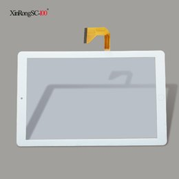 Mid Lcd Digitizer NZ - New Touch Scree For 10.1inch Tablet PC Touch Panel Digitizer MJK-0895-FPC Tablet PC Touch Panel Glass MID LCD Screen CX-17-078B