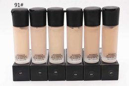 Fix Block Australia - Brand Makeup STUDIO FIX FLUID SPF15 Matchmaster FOUNDATION 30ML liquid make up foundation 12pcs
