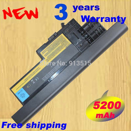 x61 laptop 2019 - 14.4V 5200mAh HOT new laptop battery for IBM Lenovo ThinkPad X60 X60s X61 X61s 40Y6999 40Y7001 40Y7003 FREE SHIPPING che