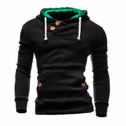 Discount Mens Button Hoodies Fashion Mens Button Hoodies Fashion