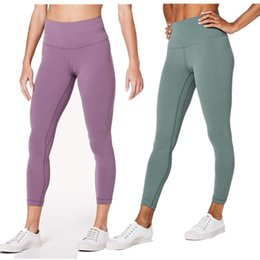$enCountryForm.capitalKeyWord Australia - High Waist High Elastic Womens Gym Leggings Sports Tights Fitness Yoga Pants C18110901