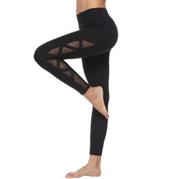 935f16e6a7d Sports Running Slim Cut Fitness Workout Leggings Yoga Pants