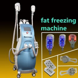 Working laser online shopping - Super lipo laser fat removal fat freezing weight loss machines ultrasonic cavitation shape machine fat freeze handle can work together