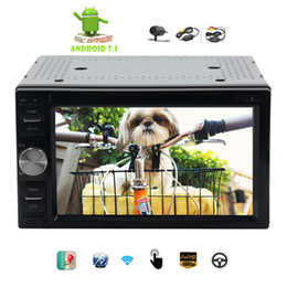 Din stereo gps DvD camera online shopping - Wireless Camera Eincar Car Stereo Double din GPS Navigation Autoradio Octa core System CD car DVD Video P Player Bluetooth FM