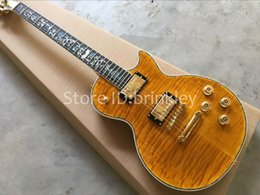 Chinese  brinkley Arvinmusic custom shop Top qulity Signature models! electric guitar,Carved fingerboard, FREE SHIPPING manufacturers