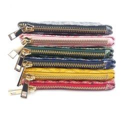 Frankreich stil Designer münzbeutel männer frauen dame Luxus gy geldbörse schlüsselmappe mini brieftasche