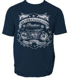 $enCountryForm.capitalKeyWord UK - Indian Motorycle Club t shirt motorcycle bike biker S-3XL Funny free shipping Unisex Casual gift
