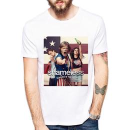 $enCountryForm.capitalKeyWord Canada - Men T Shirt Shameless Mens Tee TV Series Lip Carl Frank Fiona Gallaghers Size:S-3XL