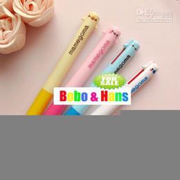 Atacado-atacado 100pcs caneta de veludo bolsa caneta estojo com corda para preto, azul, vermelho, rosa + frete grátis