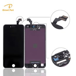 pixel repair lcd Australia - OEM Touch Screen For iPhone 6 Plus 6P LCD Display Digitizer Assembly Repair Parts Brand New No Dead Pixel