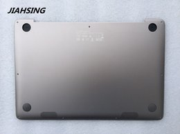 Discount coloured laptops - Original for ASUS ZenBook UX330U Series Gray Colour Base Bottom case Bottom Cover Assembly 13NB0CW1AM0611
