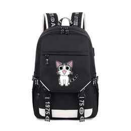 36c163666a6 High Quality chi s sweet home School for girls and boys students travel  shoulder backpack Women Printing Backpack Oxford Bags sweet backpacks for  girls on ...