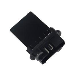 Воздуходувка Двигатели Нагреватель Воздуходувка Мотор-резистор для Jeep Liberty KJ 2002 2003 2004 2005 2006 2007 Wrangler TJ 5139719AA