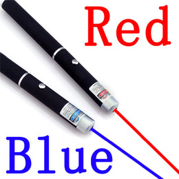 Power Pointer Australia - Hot Selling Powerful Military 5MW Blue Voilet Red Lazer Ray Laser Pointer Pen Canetas Laser Beam Light High Power