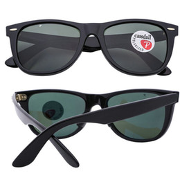 $enCountryForm.capitalKeyWord UK - Brand Designer Sunglasses for Women Fashion Plank Frame High Quality Men Glasses Polarized Classical Sunglasses 54MM Size lens come box