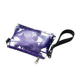 Xiniu 2018 Fashion New Women Zipper Coconut Tree Printing Crossbody Bag  Shoulder Bag Phone Coin 3a934e24cbfa2