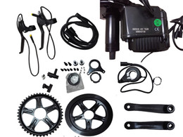 $enCountryForm.capitalKeyWord Australia - Bafang BBS02 48V 750W Ebike Electric bicycle Motor kit 8fun mid drive electric bike conversion kits fast delivery