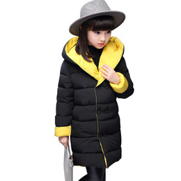 winter hooded coats UK -