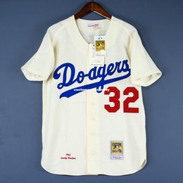 39925499a28 cheap custom Sandy Koufax Jersey Stitched Customize any number name MEN  WOMEN YOUTH XS-5XL