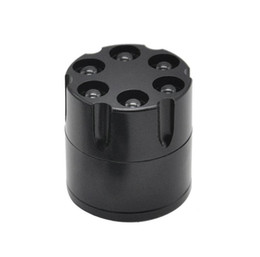 $enCountryForm.capitalKeyWord UK - New type smoke grinder, bullet shape metal smoke cutter, Cigarette Mill diameter 30mm