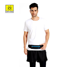 $enCountryForm.capitalKeyWord Canada - Samstrong Falcon Running Waist Bag Sport Belt Packs Pouch Men Fanny Pack Women Pouch Belt Purse for IPhone X 6 6s 7 8 Plus