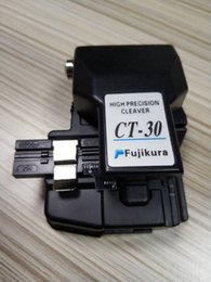 Chinese Cleavers NZ - Chinese Fiber cable Cleaver for fiber fusion splicer,48000 cleaves--Free shipping