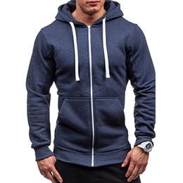 $enCountryForm.capitalKeyWord Australia - Winter Hoodie Male Cardigan Fleece Long Sleeve Hoodies Men Zipper Sweatshirt Hoodies Mens Hooded Plus Size Coat Jacket Jumper