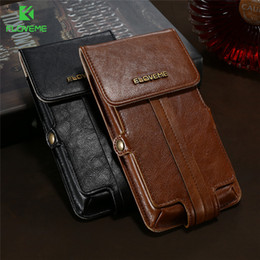 iphone elegant 2019 - Floveme Retro Elegant 5 .5 Universal Pu Leather Pouch Case For Samsung Galaxy Note 3 S7 S7 Edge S6 S6 Edge Phone Pouch B