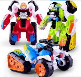 Hero Rescue Robot Childrens Robot Toys 3 and 3 Years Old