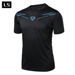 Neue Ankunft 2019 Männer Designer T Hemd Lässige Quick Dry Slim Fit Shirts Tops & Tees Usa Größe S M L Xl Lsl232 Sammlung 3 T-shirts Oberteile Und T-shirts