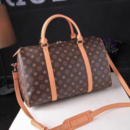 $enCountryForm.capitalKeyWord Canada - 2018 Brand designer men women luggage handbag Sport&Outdoor Packs shoulder Travel bags messenger bag Totes bags Unisex handbags Duffel Bag