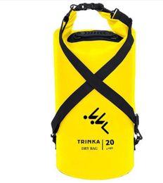 $enCountryForm.capitalKeyWord Canada - Outdoor PVC Waterproof Dry Sack Storage Bag Rafting Sports Kayaking Canoeing Swimming Bag Travel Kits 2L 5L 10L 15L 20L