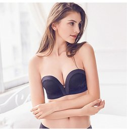 Fashion lingeries online shopping - Lingeries Woman Sexy Lace Push Up Wire Free Bras Women Underwear Fashion Solid Color Three Hook and eye Bras Lady Underwear Bras Colors